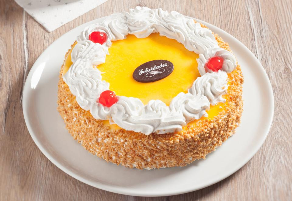 San marcos Torte