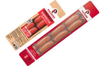 Frische Spanische Chorizo