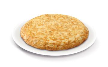 Klassiker Tiefgefrorene Tortillas