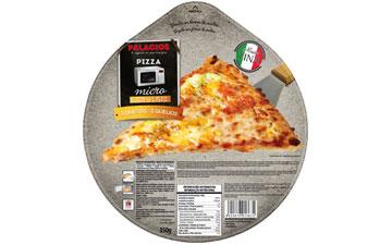 Pizza 3 Käse