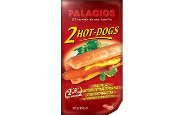 Hot Dog - 2x100g