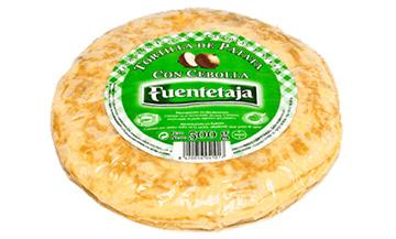 Pasteurisierte omeletts