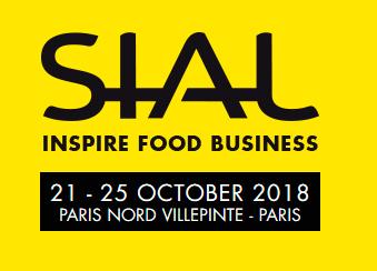 Palacios Alimentación wird auf der Sial Paris vertreten sein